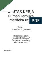 Kk Hari Raya Dan Hari Malaysia 2011