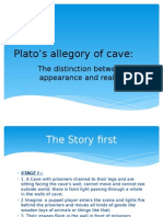 Plato_s Allegory of Cave