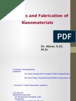 9(a) - Nanofabrication