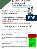 Manejo de la Diabetes gestacional.pptx