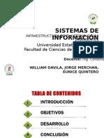 Proyecto de Sistemas de Informacion