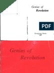 Genius of Revolution