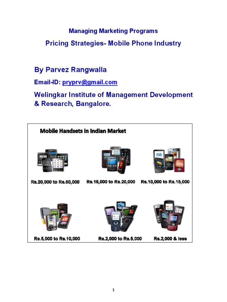 marketing strategy of nokia essay Free essay: executive summary: the report on marketing strategy of nokia india is an overview of nokia's entry and expansion strategies in india nokia.