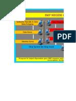 Contoh Format Rapot Kurikulum 2013 Smp Sesuai Permendikbud 104 Th 20141