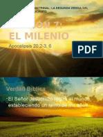 23 Ago 2015 El Milenio