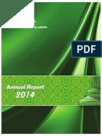d Ftl Annual Report 2014