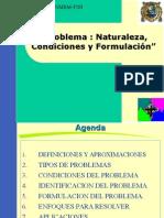Tema 3 EL Problema Naturaleza
