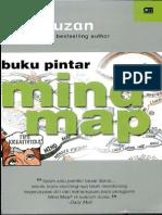 7 Buku Pintar Mind Map Oleh Tony Buzan