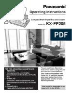KXFP205