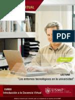 MII_Los Entornos Tecnológicos en La Universidad_LO
