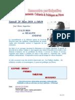 Invitation-j.m Arguedas 200310as[1]