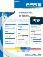 APR 6 Datasheet in English