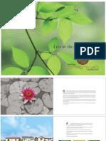 Brochure Aranya