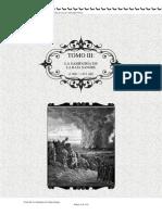 Rn Cronologia Vampiro:Mascarada Tomo III