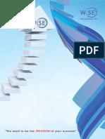 Profile of Wise International Nepal Pvt. Ltd.
