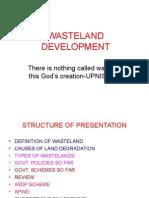 12 Wasteland Development Unit IV