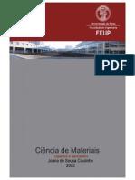 Ciencias Dos Materiais - Ligantes e Agregados FEUP