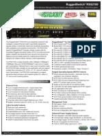 Rsg2100 c Datasheet
