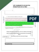 Ejercicios de Word Configuracion de Paginas