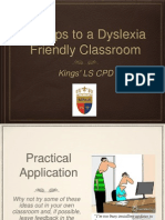 5 steps presentation