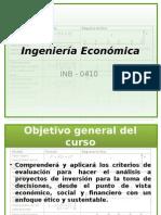 Ingeniería económica(3)