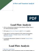 Power Flow Analysis Presentatoins MOD