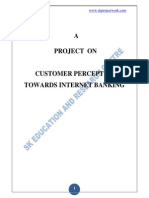 CUSTOMER PERCEPTION TOWARDS INTERNET BANKING.pdf
