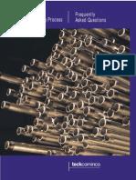 Brochure - FAQ Pipe Galvanizing