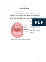 tinjauan pustaka tonsilitis akut