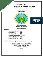 Pai Hadiah