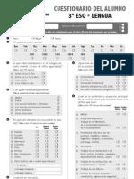 Evaluación diagnóstica competencia lingüística_3º ESO_Madrid_08_09