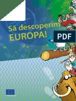 Sa Descoperim Europa,