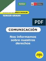 Sesiones  Comunicacion