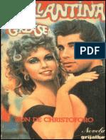Brillantina (Grease) Epub - Ron de Christophoro