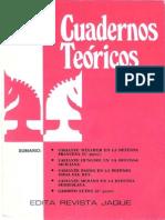 Cuadernos teoricos 10
