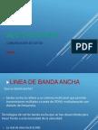 Acceso Banda Ancha Xdsl