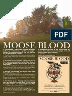 Moose Blood Blam