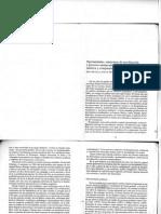 Oportunidades, Esturcturas de Movilización y Procesos Enmarcadores
