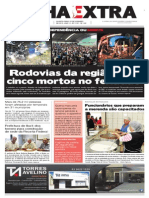 Folha Extra 14001