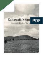 Kukawalla's Spring