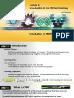 Fluent-Intro 16.0 L02 IntroCFD