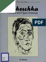 Kokoschka - Portrait and Figure Drawings (Art eBook)