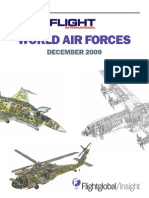 World Air Forces December 2009