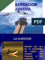CAPACITACION AUDICION