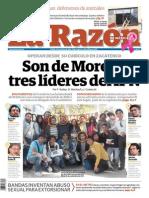 La Razon Che