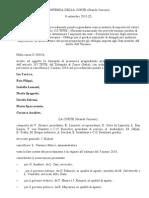 Sentenza nella causa C-105/14 Ivo Taricco e altri
