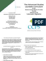 advanced studies laureate brochure 2015-2016