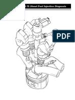 Sprinter 2.7 Liter Diesel Fuel Injection DiagnosisSprinter