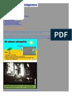 Objetivos e Imágenes. Comunicación audiovisual.