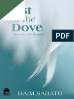 Rest for the Dove (Haim Sabato)